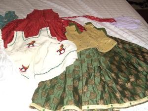 sumi's clothes