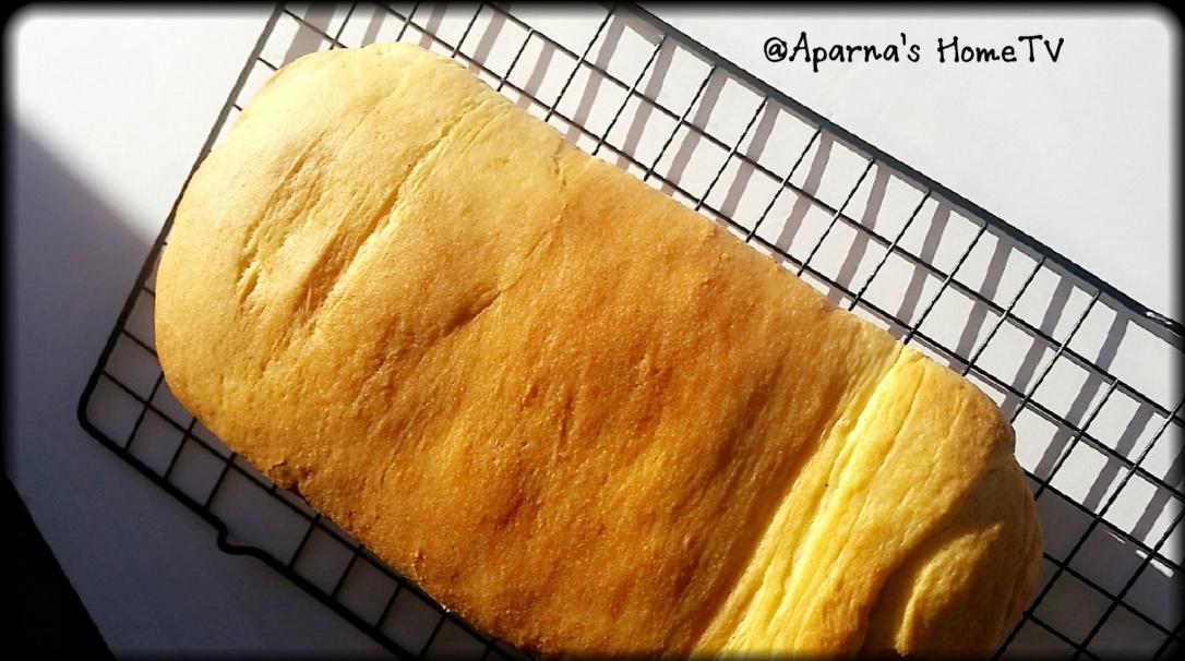 Cinnamon Swirl bread1