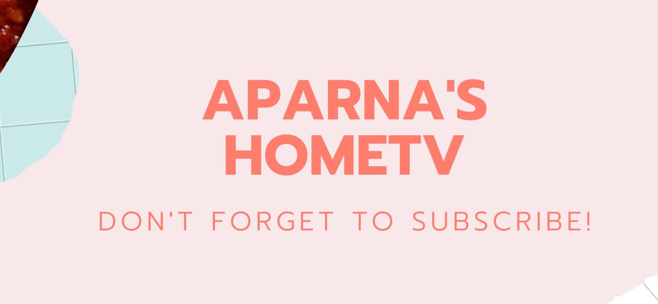 Aparnas HomeTV